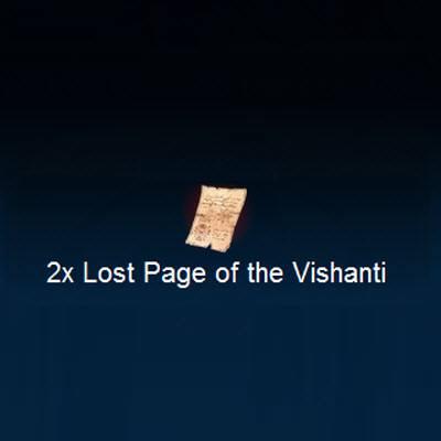 Paginas Vishanti
