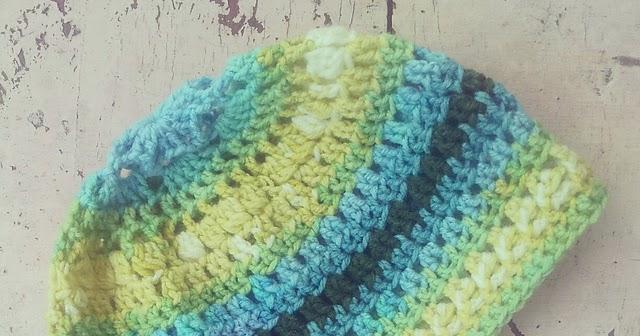 Free Pattern Crochet Kopiah : Crochet Kopiah TokmatClan Kufi Hat FREE Pattern ...