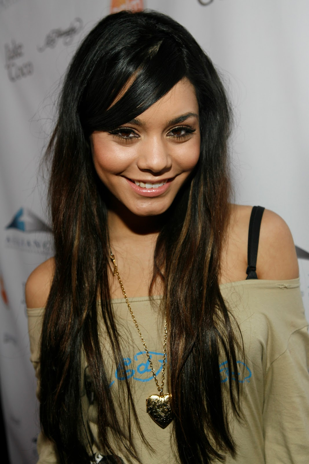 Biography Intertainmen... Vanessa Hudgens