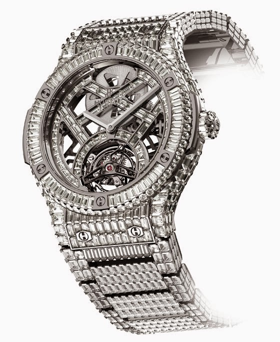 Million Dollar Watches 7 Of The Most Expensive Watches Over 1 Million