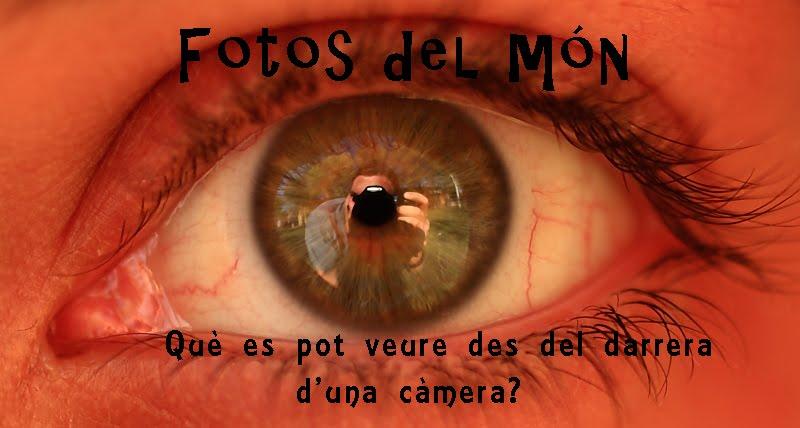 fotos del món