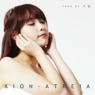 IU - ATREIA Lyrics