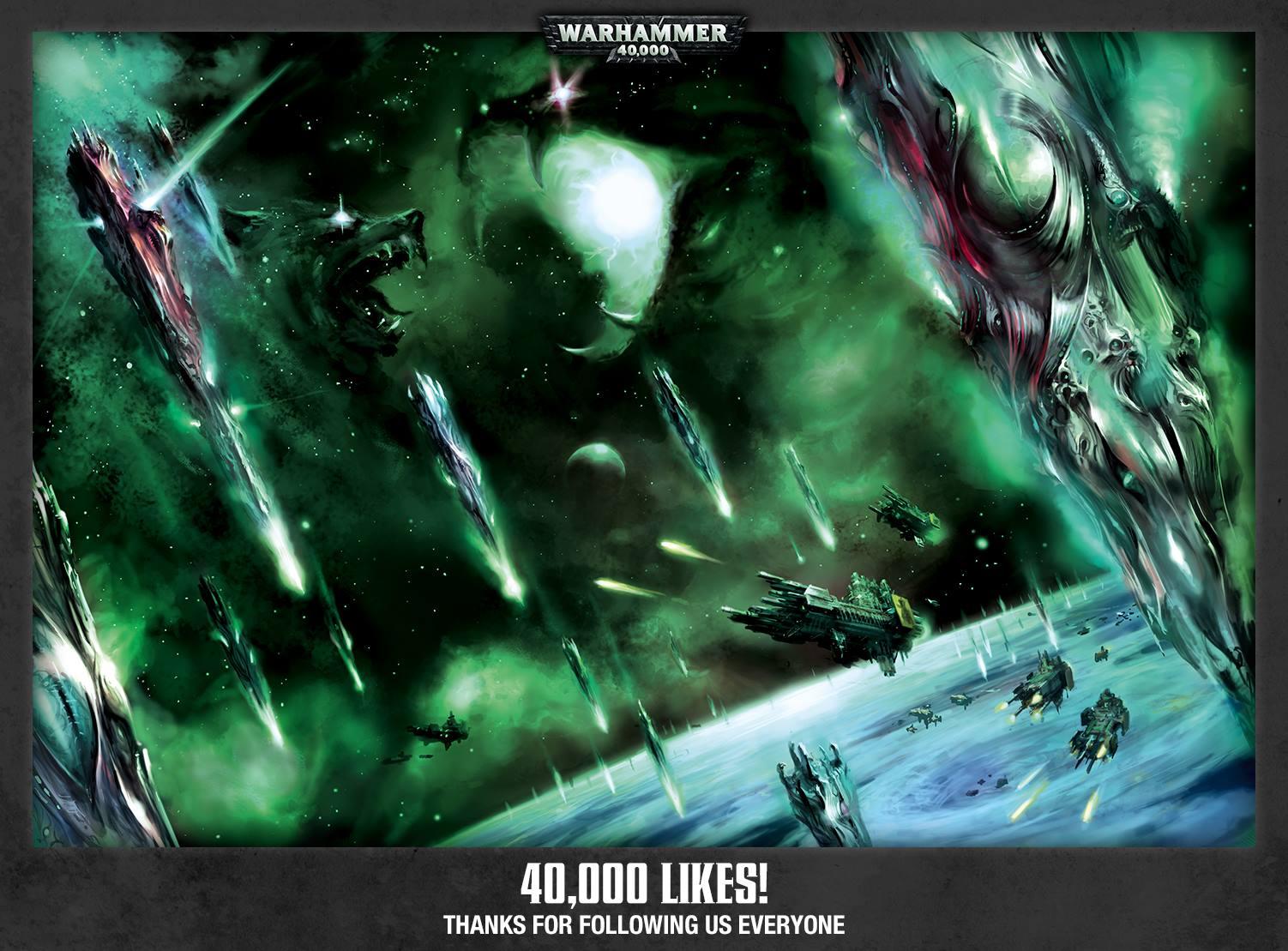 Part 2 of Warzone Fenris Artwork Revealed