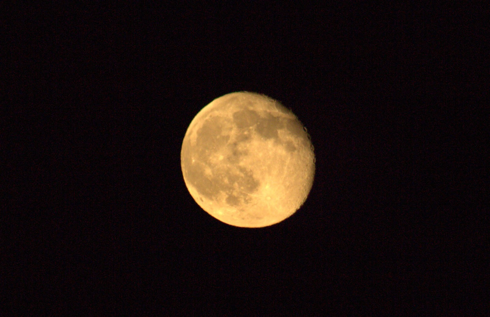 yellow moon single frame t5i