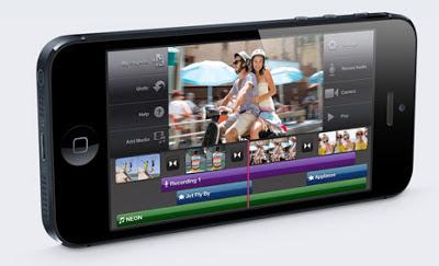 Harga iPhone 5 di Indonesia