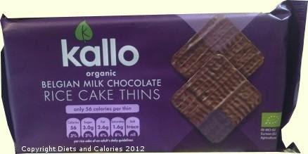 Are Kallo Rice Cakes Gluten Free