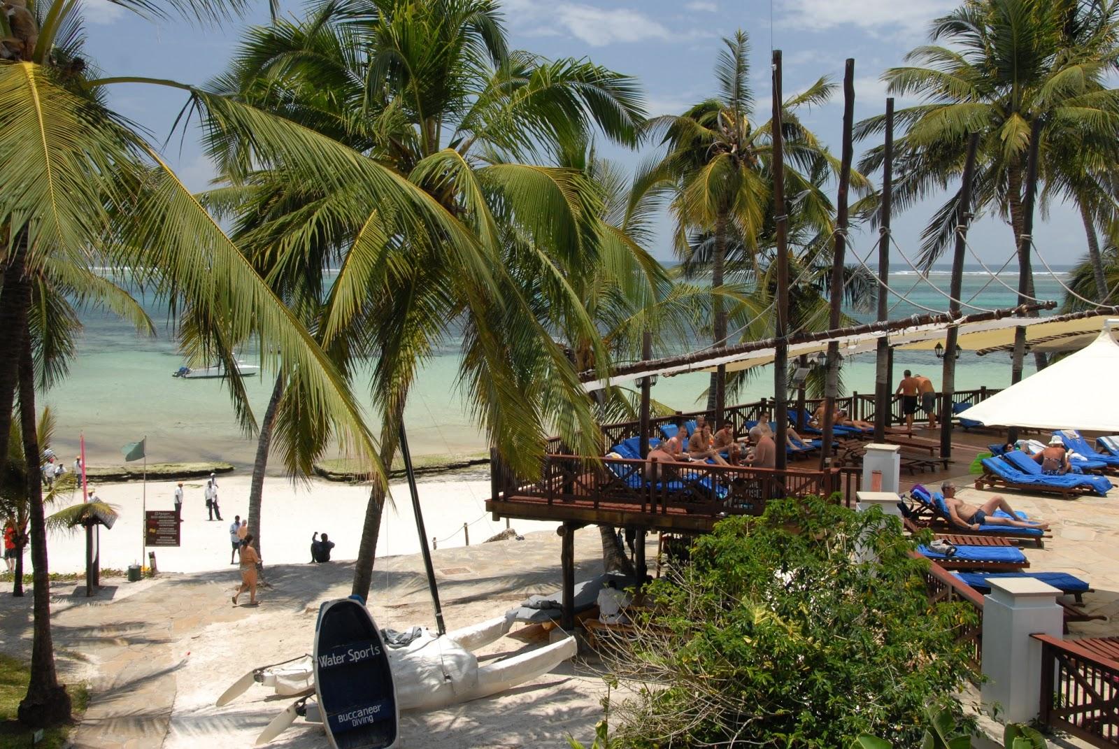 Shelly Beach Hotel Mombasa