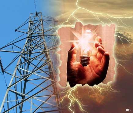 ... .. CONCEPTOS DE ELECTRICIDAD...