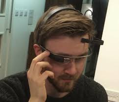 Google Glass now can be controlled by thoughts
