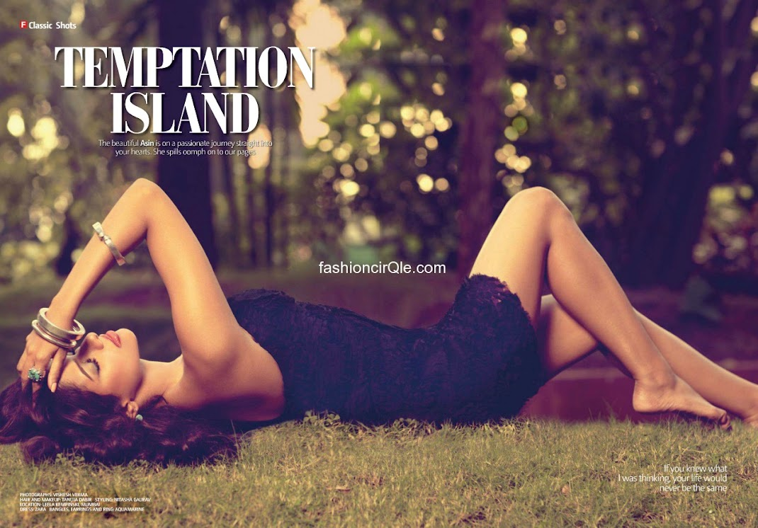 Asin Filmfare Scans HQ – February 2012