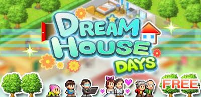 Dream House Days apk