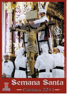 Cartaya - Semana Santa 2011