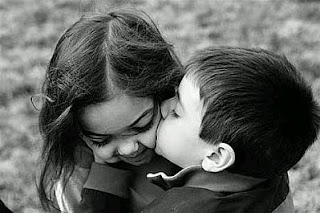 Imagenes de Amor, Besos, parte 1