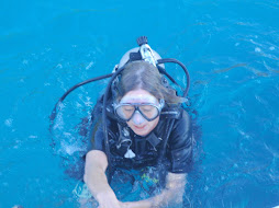Fran - Dive Instructor