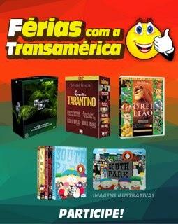 Participar promoção Transamérica férias 2015