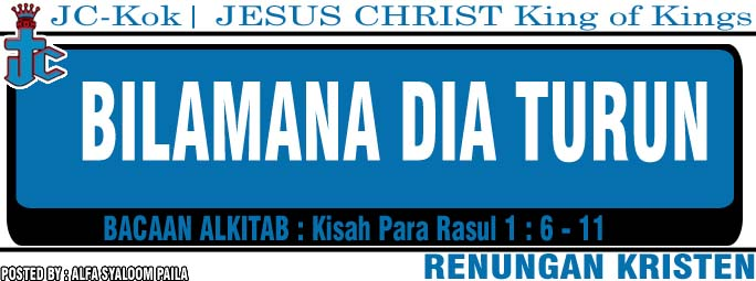 Khotbah Kristen Philip Mantofa Renungan Kristen Khotbah /page/256