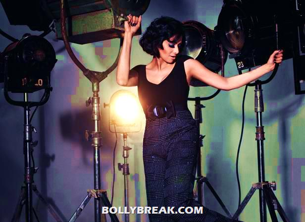 - (2) -  Sridevi's Photoshoot for Filmfare