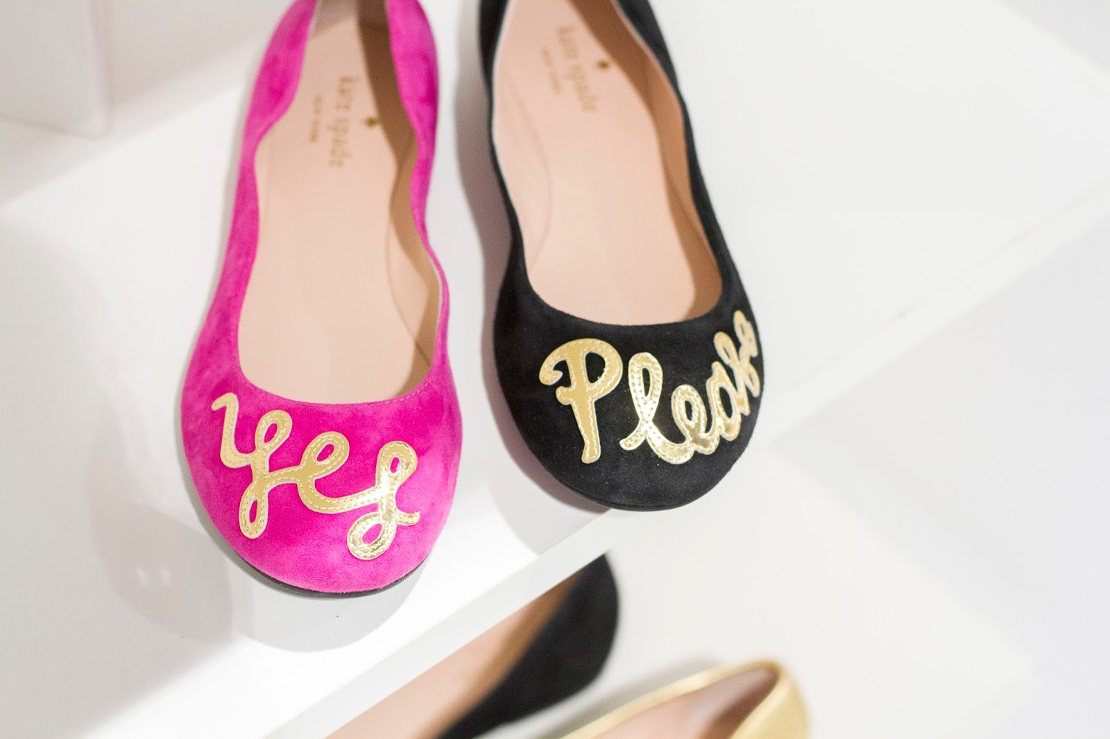 kate spade new york fall 2015 shoe collection fn platform yes please flats