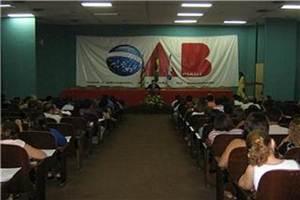 Polêmica: Exame da OAB perto do fim.