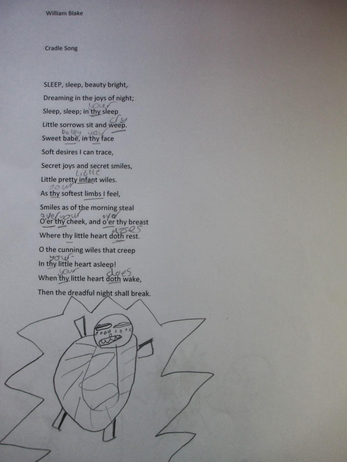 blake poems Blake: poems (everyman's library pocket poets series) [william blake, peter washington] on amazoncom free shipping on qualifying offers these everyman's library pocket poets hardcover.