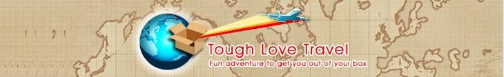 Tough Love Travel