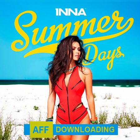 Baixar – Inna – Summer Days: Advance – 2014