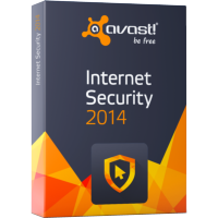 Avast Internet Security 2014 With Keys