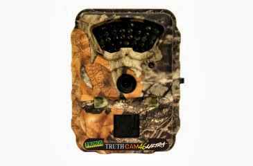 Primos The Truth Game Camera