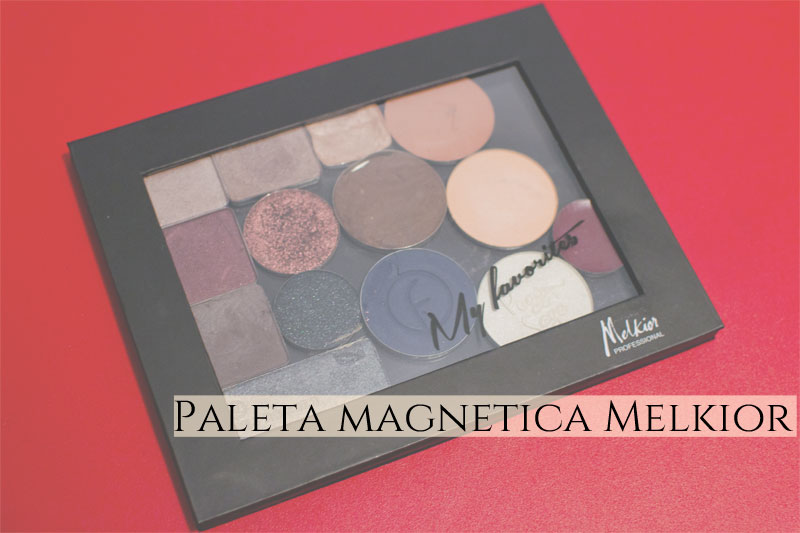 paleta magnetica Melkior