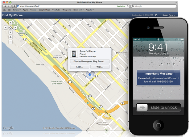 Using find my iphone to catch a cheater. Tansee iphone transfer.