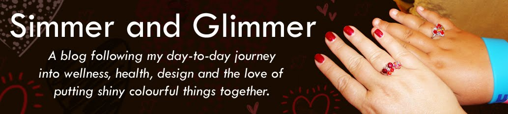 Simmer and Glimmer