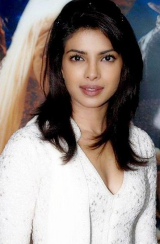 Priyanka Chopra : Height, Weight, Age, Bra Size, Affairs ...