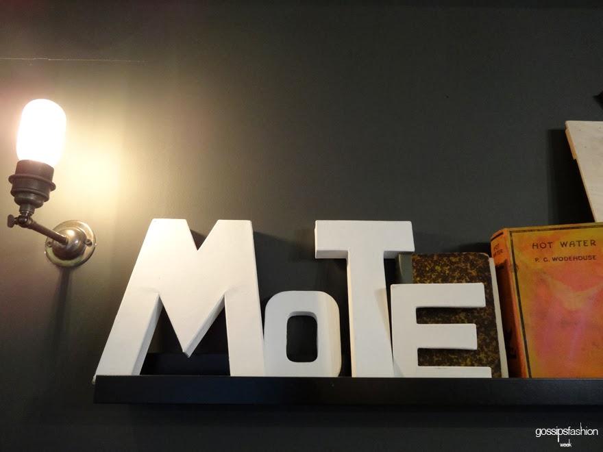 mote restaurant