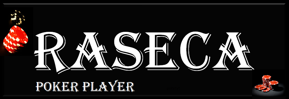 RASECA.SBA - POKER PLAYER