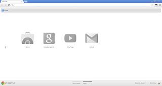 Cara Melihat History / Riwayat / Sejarah Download Google Chrome-1
