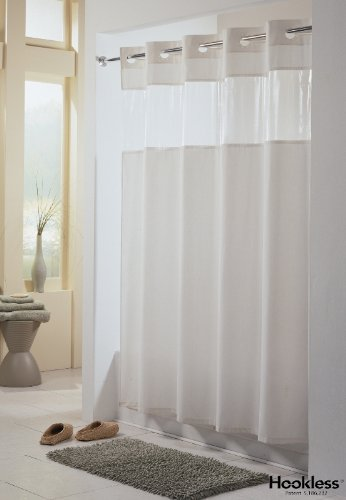 Modern Furniture: Bathroom shower curtains 2011