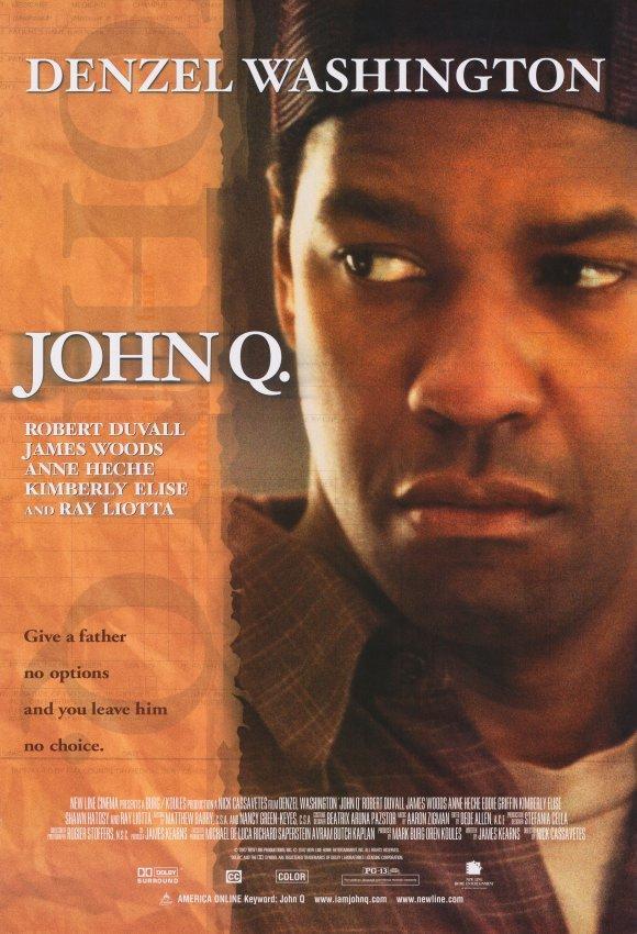 John Q ตัดเส้นตายนาทีมรณะ - ดูหนังใหม่,หนัง HD,ดูหนังออนไลน์,หนังมาสเตอร์