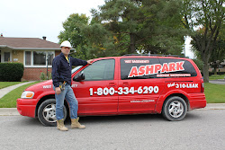 Ashpark Basement Waterproofing Contractors Pickering 1-800-334-6290