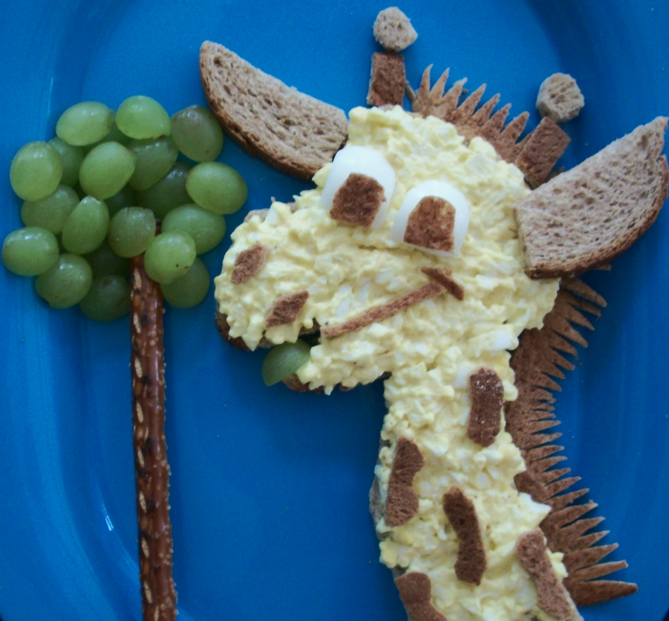 Kids food ideas easy - Fun food to make with kids ...