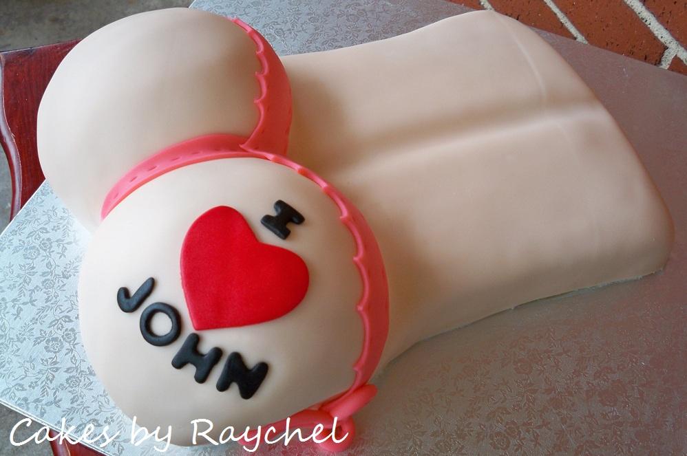 fat ass cake
