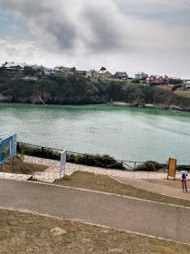 Peña Excursionista Canal Bajo de Tetuán: Tapia de Casariego y Navia (Asturias)