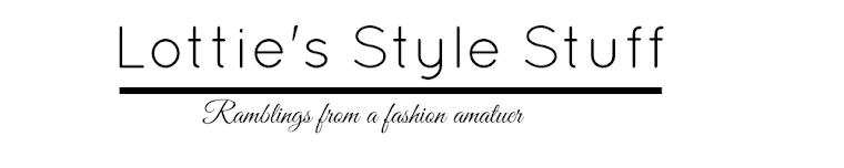 Lottie's Style Stuff