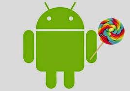 ATUALIZAÇÕES :LOLLIPOP, iOS, Windows Phone....