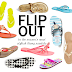 Flip Your Flop. The Most Stylish Thong Sandals