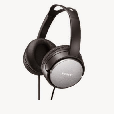 Rediff: Buy Sony MDR-XD150 Headphone at Rs.799