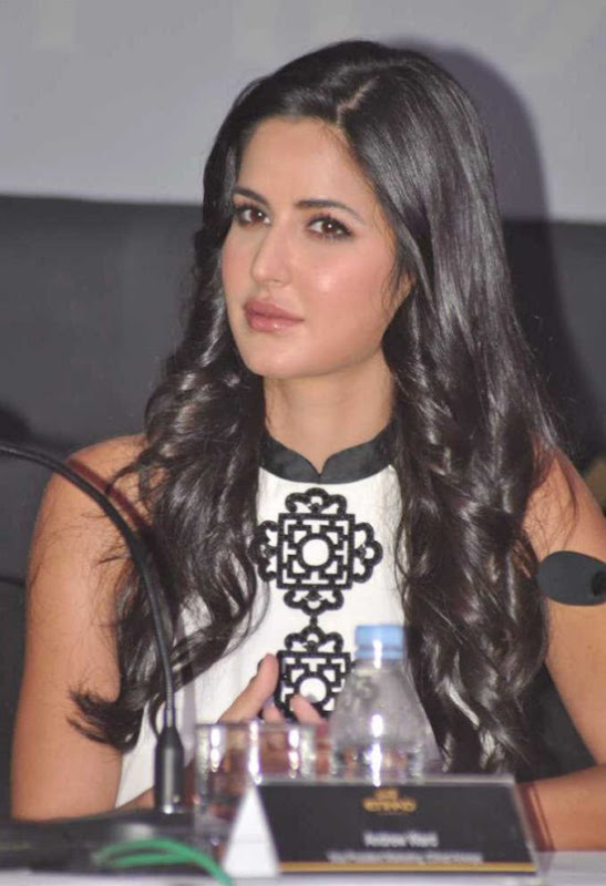 Katrina Kaif Hot Stills  Etihad Next Stop Bollywood Dance Competition wallpapers