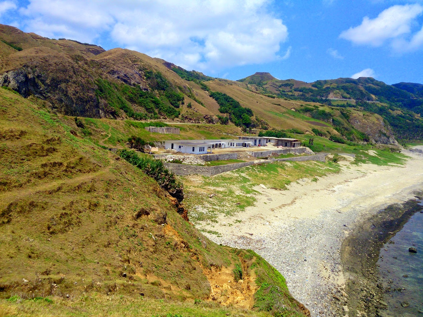 LORAN Station, South Batan, Batanes