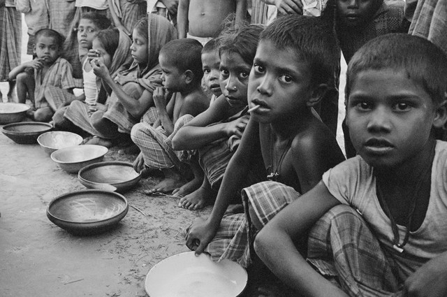 a global problem poverty Causes and effects of poverty  home  social and global stratification  no simple explanations for or solutions to the problem of poverty exist although .