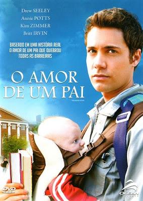 Filme Poster O Amor de Um Pai DVDRip XviD Dual Audio & RMVB Dublado