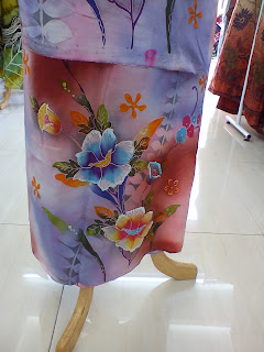 batik sutera terengganu 10